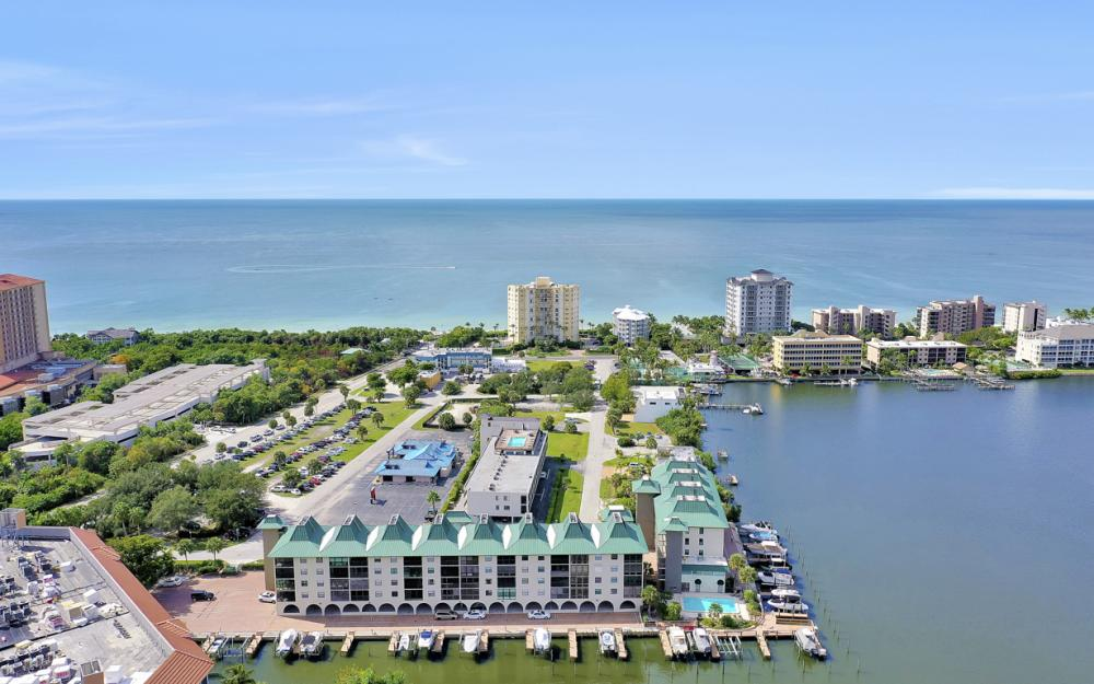 271 Southbay Dr #152 Naples - Condo For Sale 1014745848