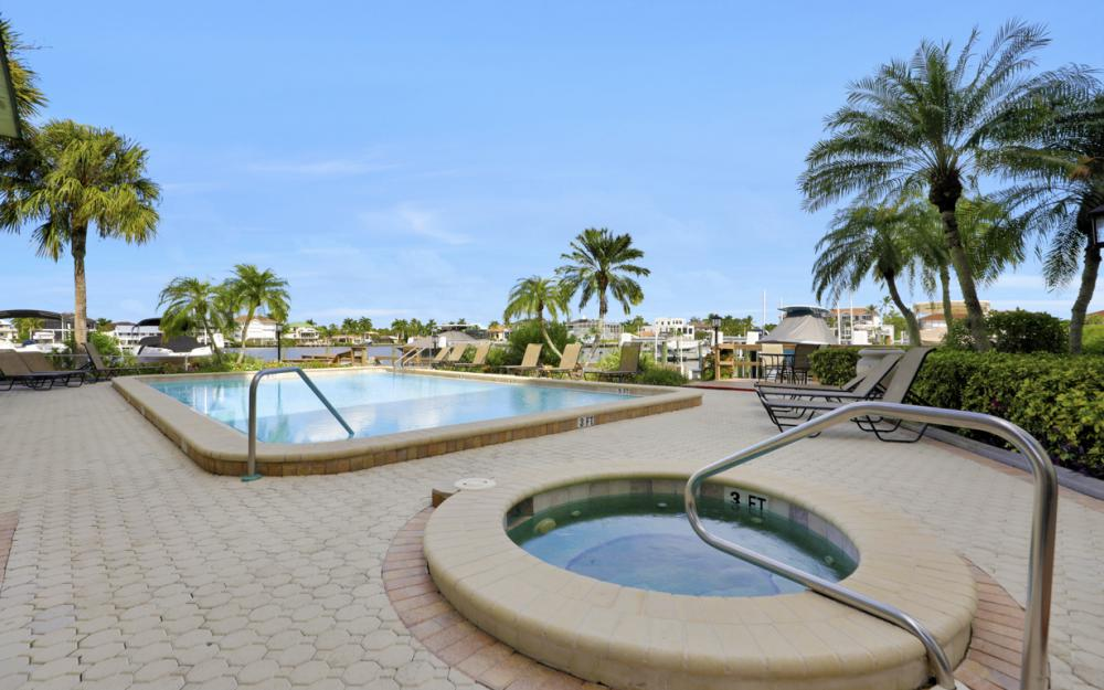 271 Southbay Dr #152 Naples - Condo For Sale 500001112