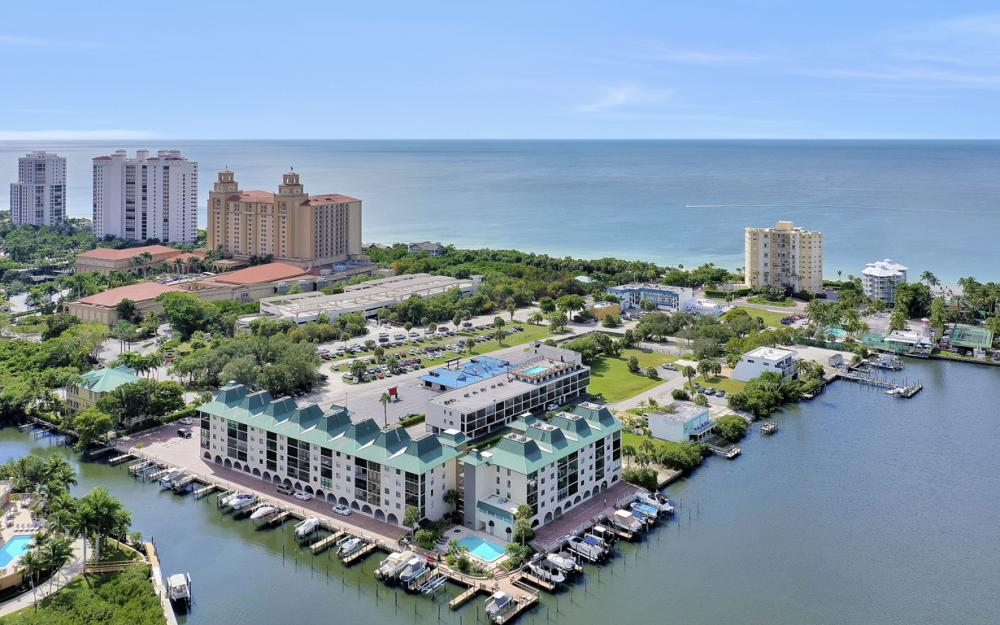 271 Southbay Dr #152 Naples - Condo For Sale 1403014631