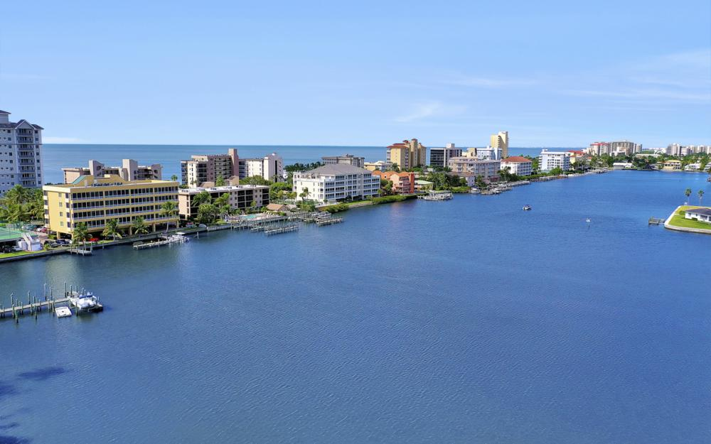 271 Southbay Dr #152 Naples - Condo For Sale 1995571887