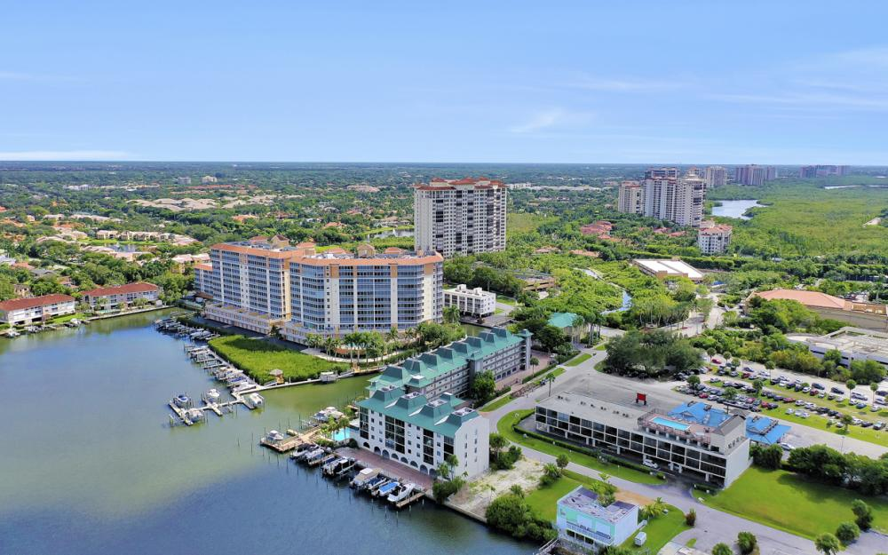 271 Southbay Dr #152 Naples - Condo For Sale 850202544