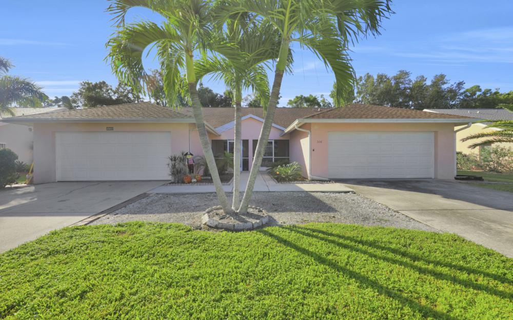 516 Saint Andrews Blvd, Naples - Home For Sale 221162105