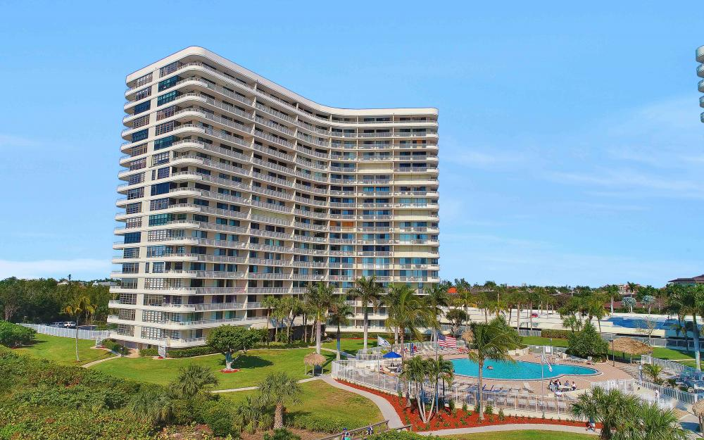 440 Seaview Ct #1907, Marco Island - Vacation Rental 475807809