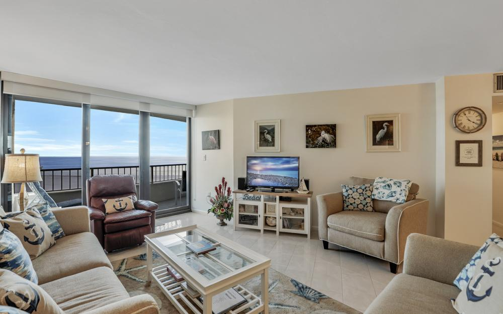 440 Seaview Ct #1907, Marco Island - Vacation Rental 443807282