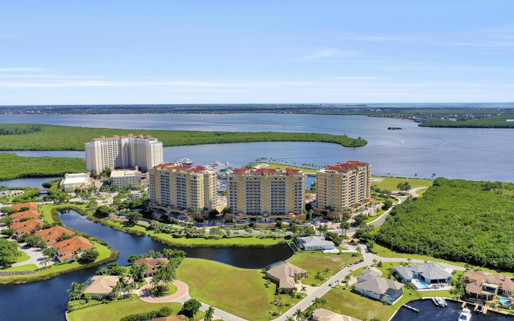 6081 Silver King Blvd #403, Cape Coral - Condo For Sale 1816606885