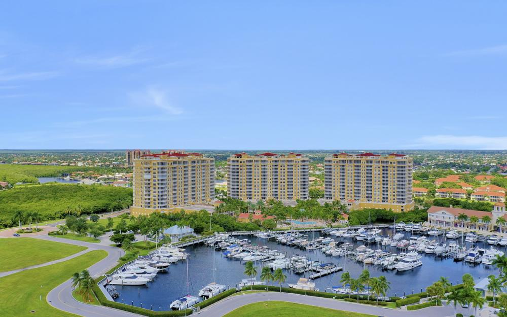 6081 Silver King Blvd #403, Cape Coral - Condo For Sale 1407999023