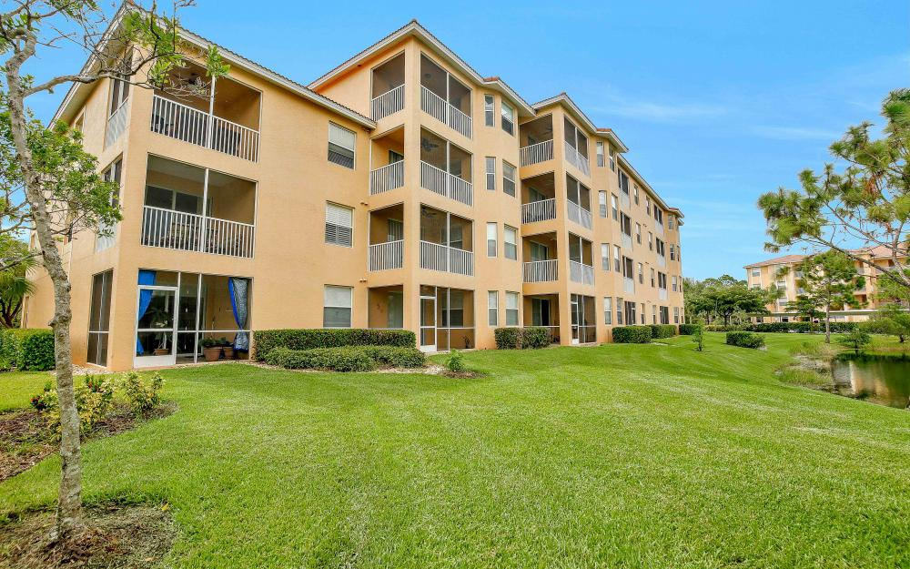 8320 Whiskey Preserve Cir #345, Fort Myers - Condo For Sale 1524056966