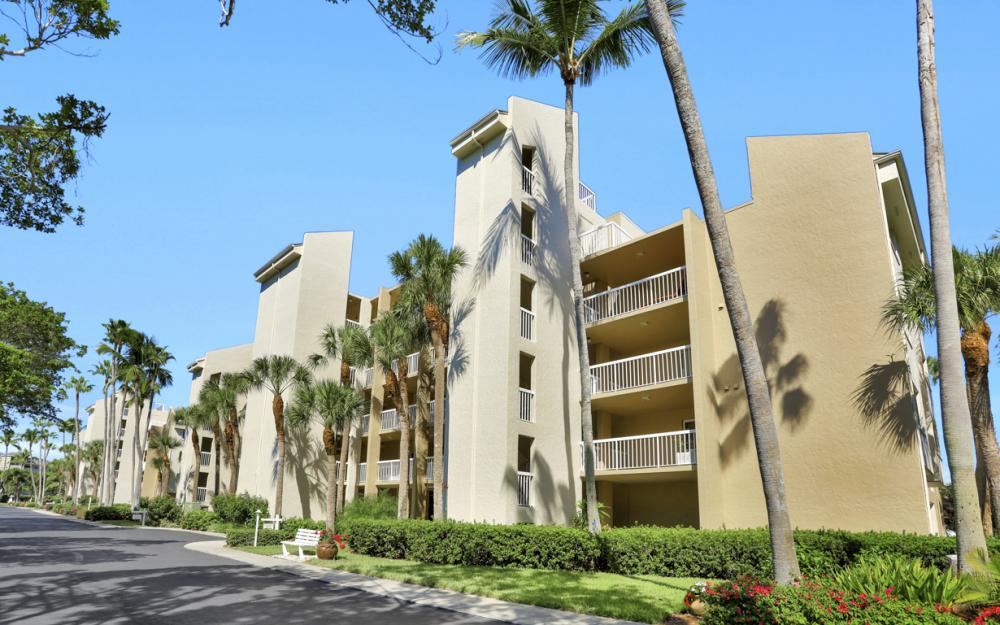 893 Collier Ct #204, Marco Island - Vacation Rental 865554749