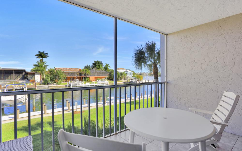 893 Collier Ct #204, Marco Island - Vacation Rental 2041070205