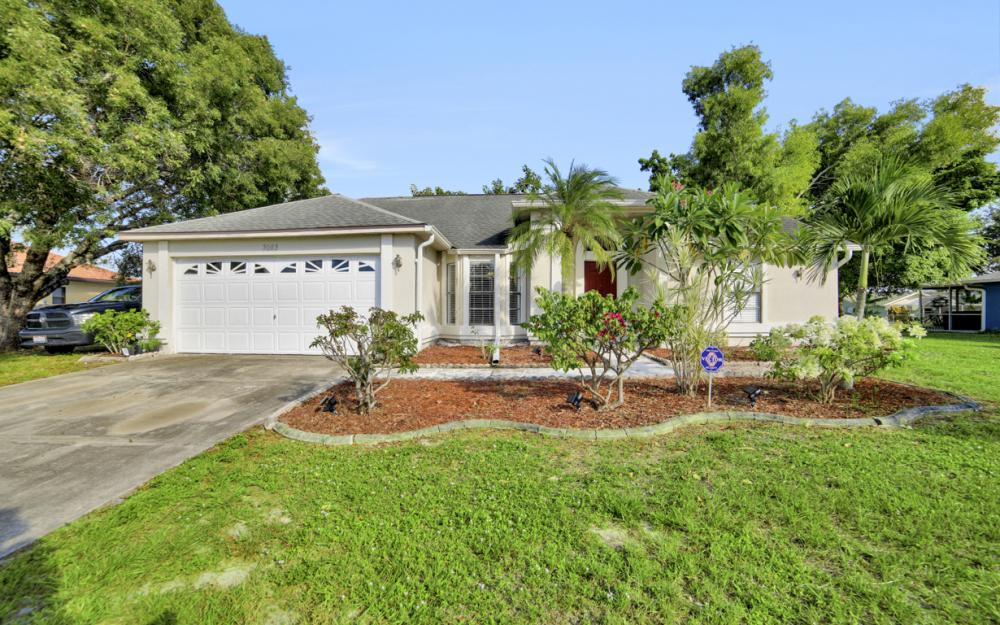 3003 SW 9th Ave Cape Coral - Home For Sale 63400022