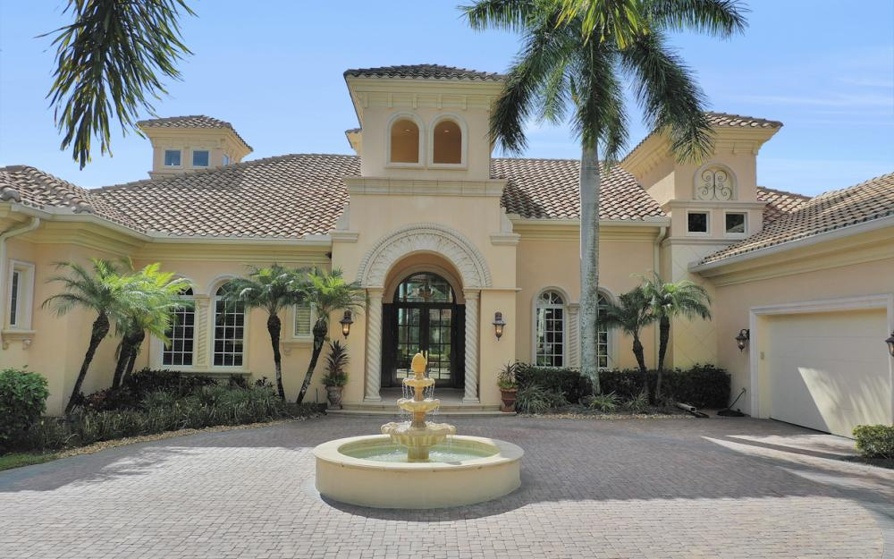 23851 Tuscany Way, Bonita Springs - Home For Sale 493646784