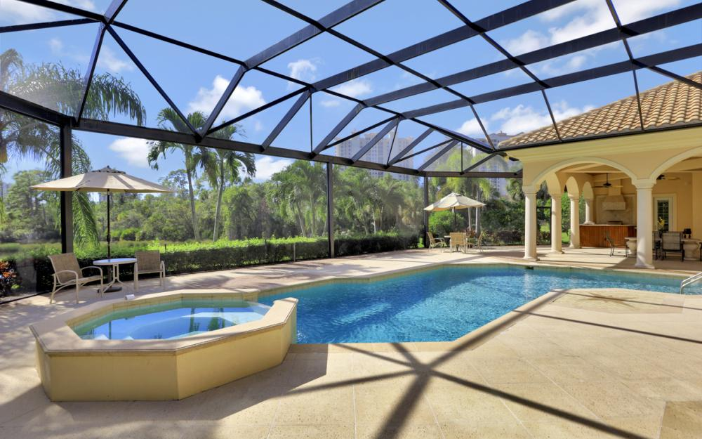 23851 Tuscany Way, Bonita Springs - Home For Sale 723025359