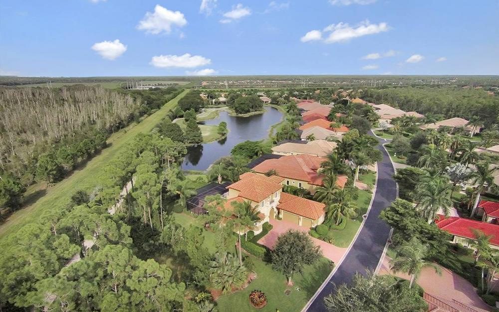 19960 Markward Crossing, Estero - House For Sale 309742364