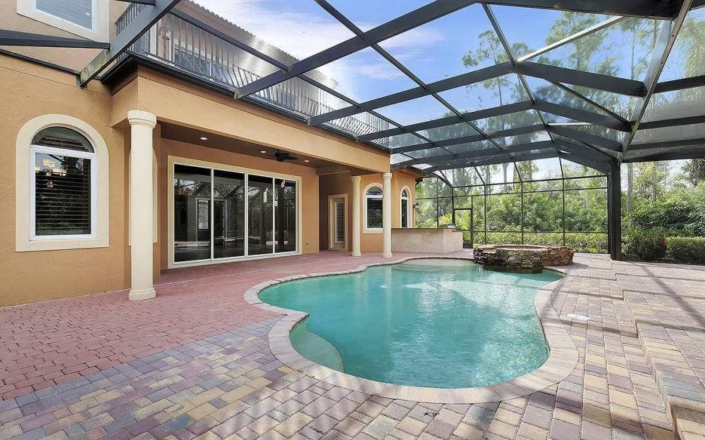 19960 Markward Crossing, Estero - House For Sale 417613532