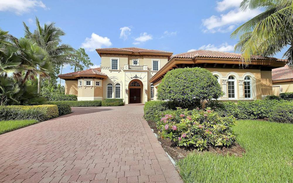 19960 Markward Crossing, Estero - House For Sale 718920360