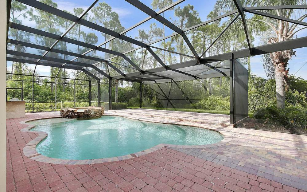 19960 Markward Crossing, Estero - House For Sale 443830548
