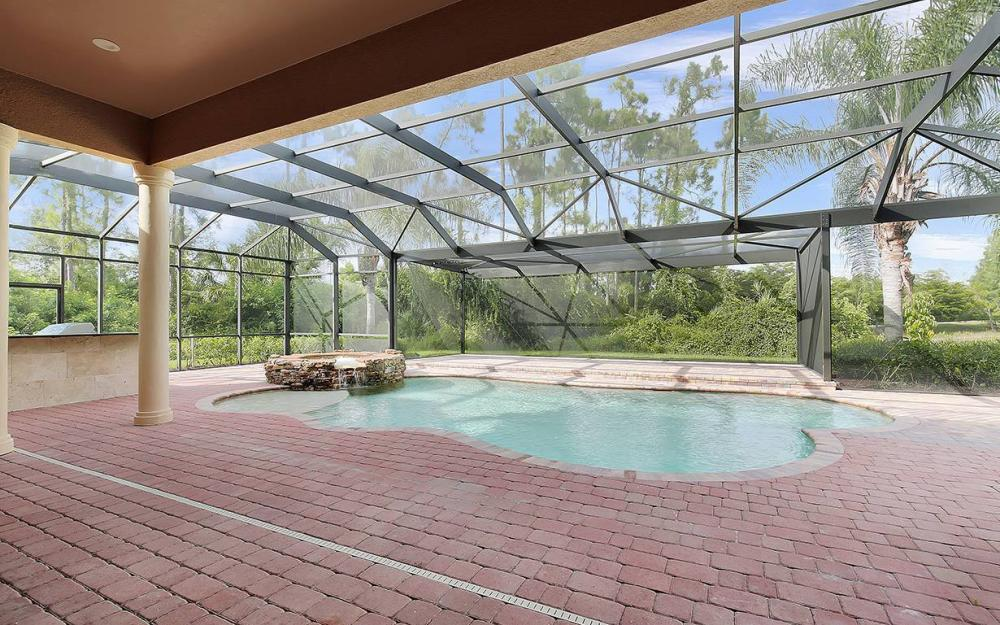 19960 Markward Crossing, Estero - House For Sale 2073990577