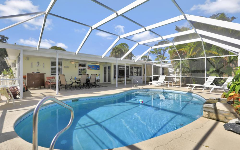 2318 Westwood Rd, North Fort Myers - Home For Sale 46131069