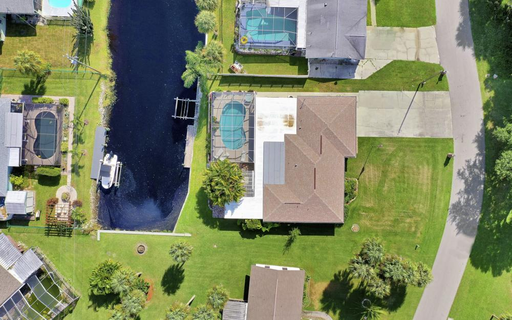 2318 Westwood Rd, North Fort Myers - Home For Sale 485093416