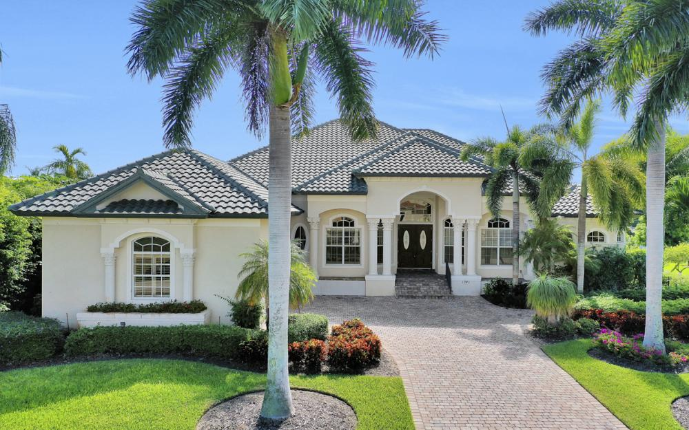 1381 Cutler Ct, Marco Island - Home For Sale 918695513
