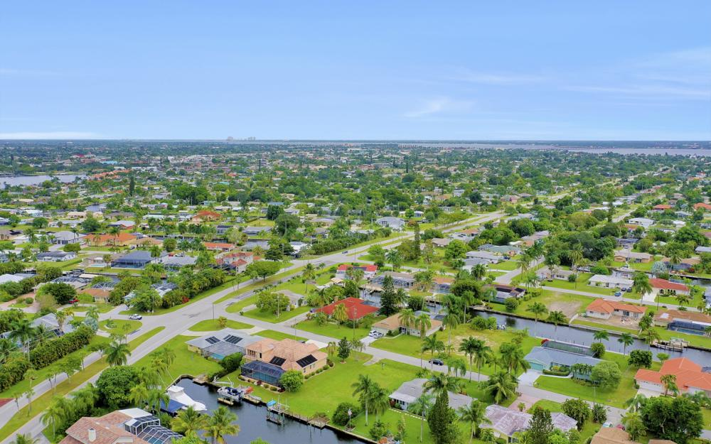 5372 Darby Ct, Cape Coral - Lot For Sale 604772988