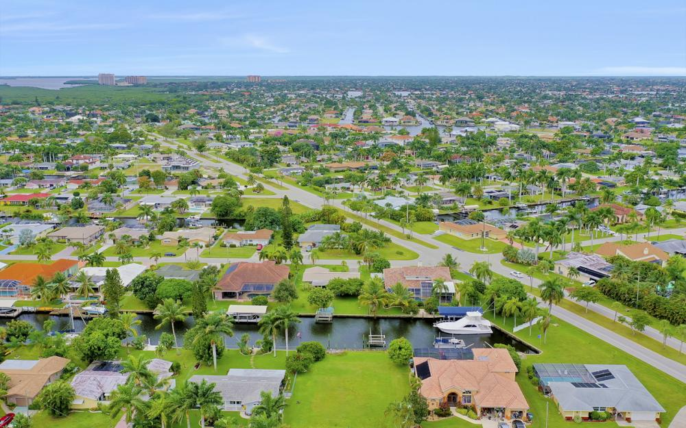 5372 Darby Ct, Cape Coral - Lot For Sale 513672623