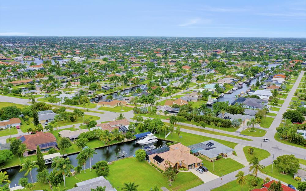 5372 Darby Ct, Cape Coral - Lot For Sale 1269136577