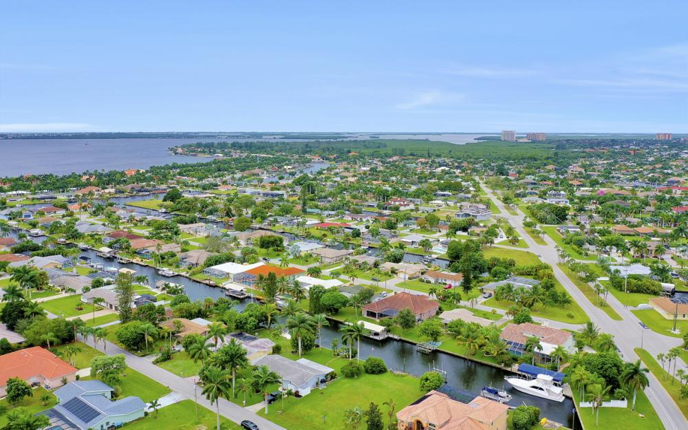 5372 Darby Ct, Cape Coral - Lot For Sale 2028411966