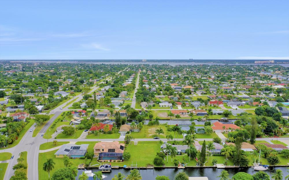 5372 Darby Ct, Cape Coral - Lot For Sale 1207261137