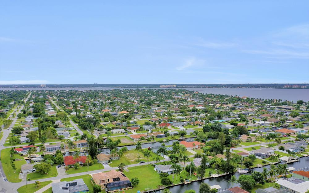 5372 Darby Ct, Cape Coral - Lot For Sale 1063880853