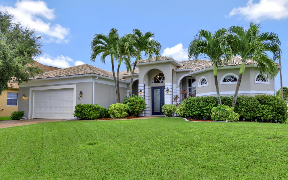 5233 SW 24th Pl, Cape Coral - Home For Sale 980061310