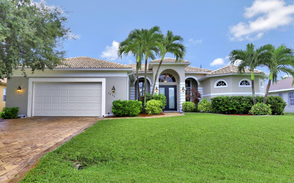 5233 SW 24th Pl, Cape Coral - Home For Sale 59419602