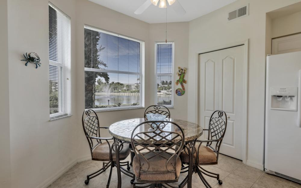 16615 Lake Circle Dr #413, Fort Myers - Vacation Rental 1824973937