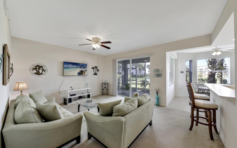 16615 Lake Circle Dr #413, Fort Myers - Vacation Rental 679270787