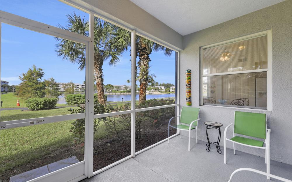 16615 Lake Circle Dr #413, Fort Myers - Vacation Rental 464125371