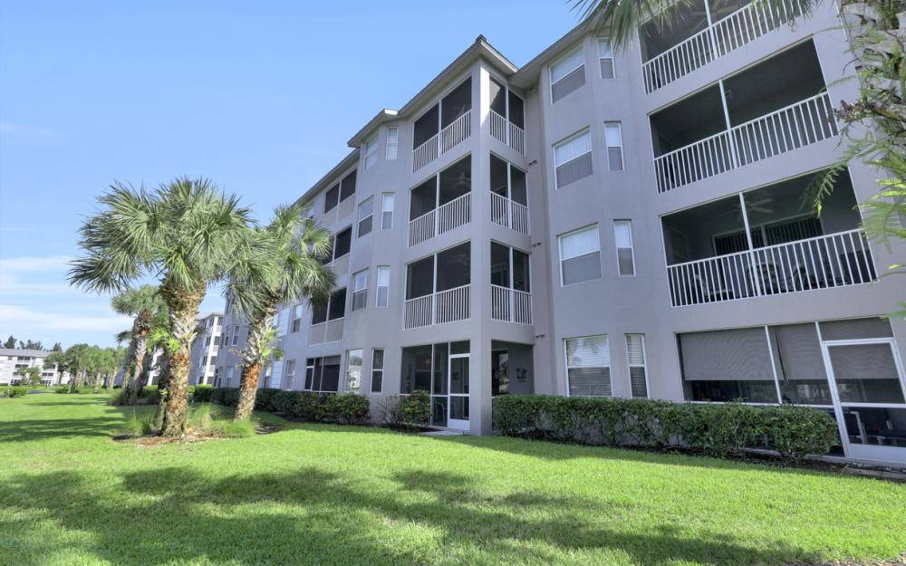 16615 Lake Circle Dr #413, Fort Myers - Vacation Rental 685428202