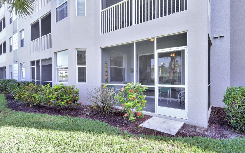 16615 Lake Circle Dr #413, Fort Myers - Vacation Rental 466243225