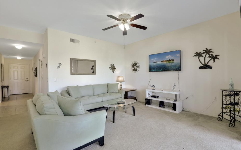 16615 Lake Circle Dr #413, Fort Myers - Vacation Rental 1848643124