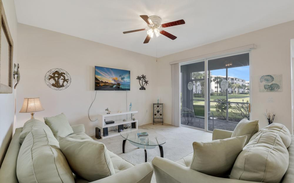 16615 Lake Circle Dr #413, Fort Myers - Vacation Rental 984759938