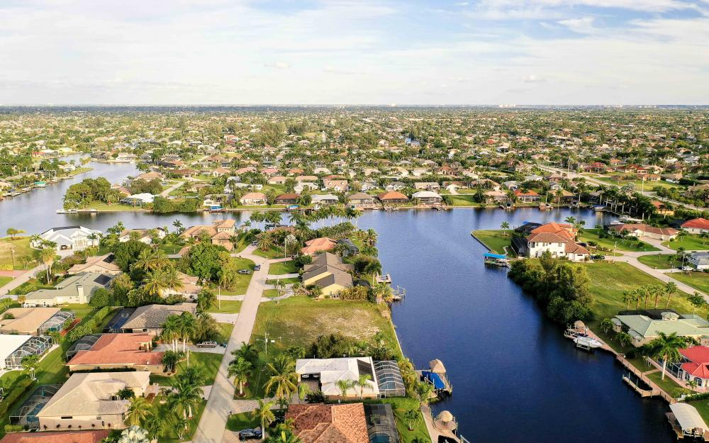 2618 SW 46th Ter, Cape Coral - Lot For Sale 899622431