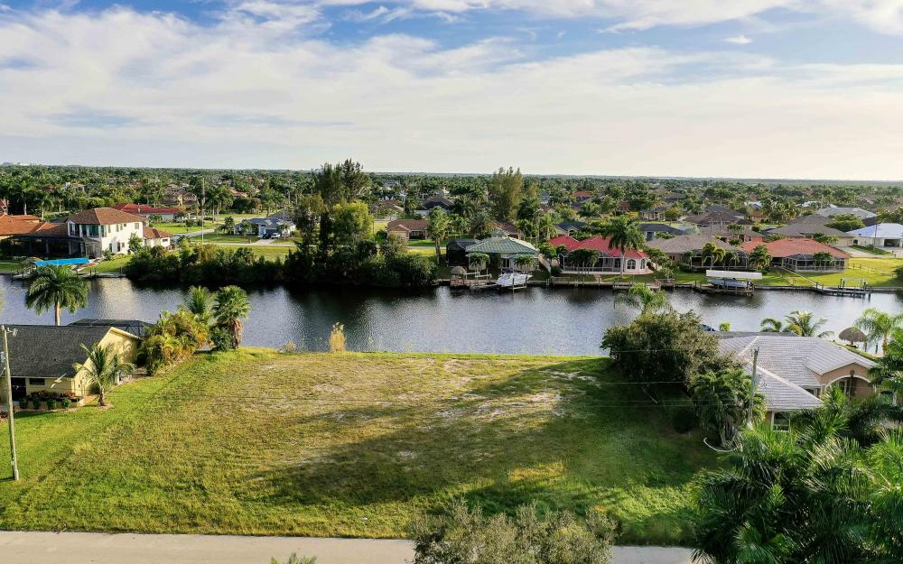 2618 SW 46th Ter, Cape Coral - Lot For Sale 212370314