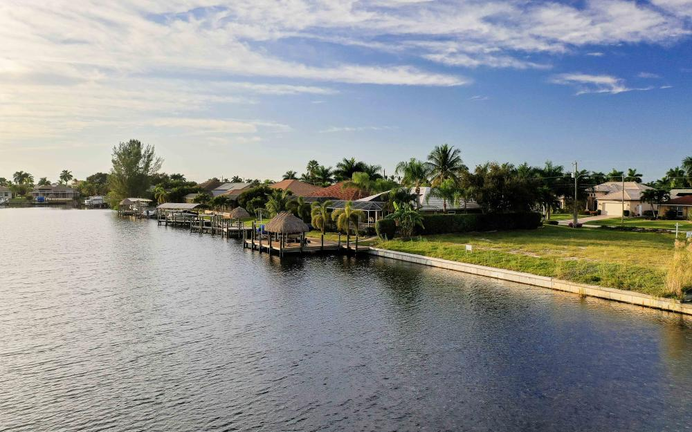 2618 SW 46th Ter, Cape Coral - Lot For Sale 1403105659