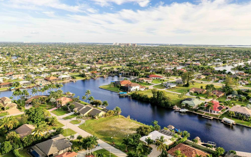 2618 SW 46th Ter, Cape Coral - Lot For Sale 1301498780
