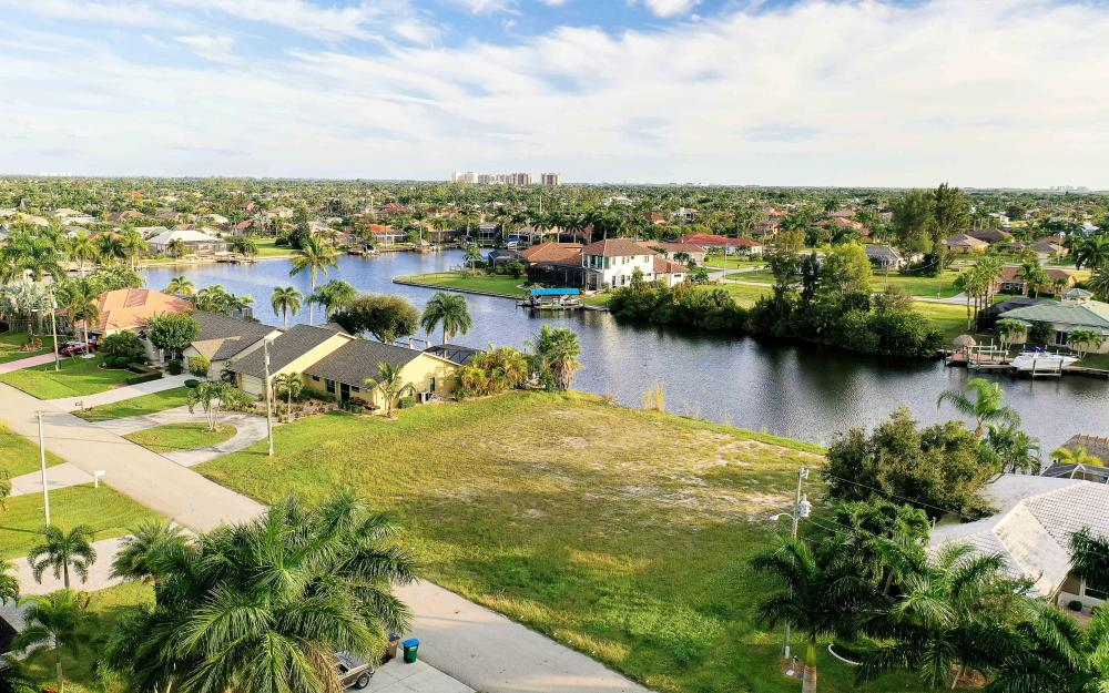 2618 SW 46th Ter, Cape Coral - Lot For Sale 1816726585