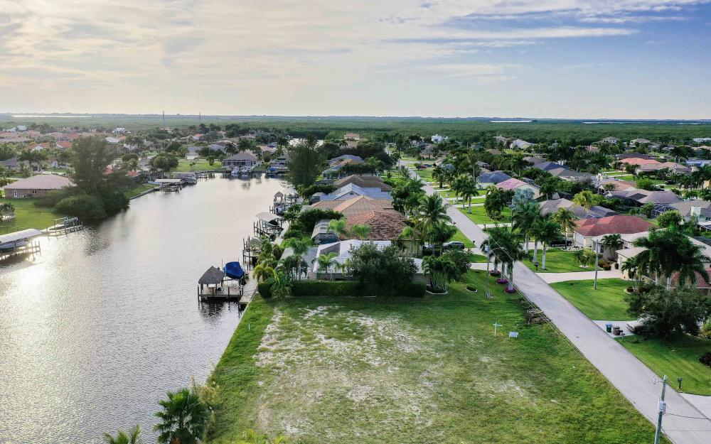 2618 SW 46th Ter, Cape Coral - Lot For Sale 1953013323