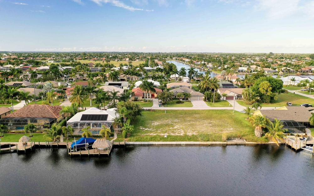 2618 SW 46th Ter, Cape Coral - Lot For Sale 1587714036