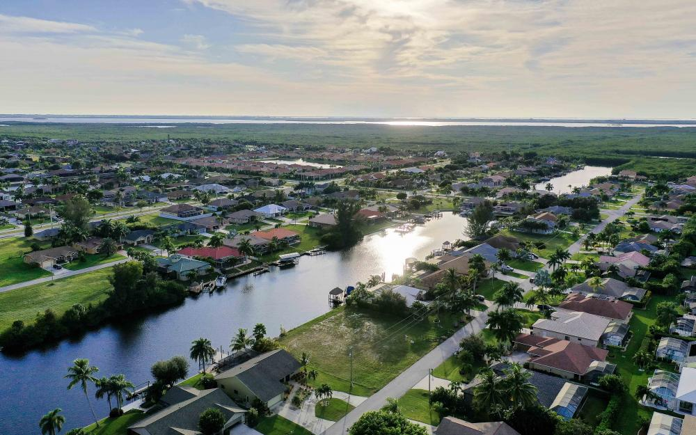 2618 SW 46th Ter, Cape Coral - Lot For Sale 885944090