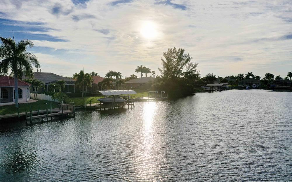 2618 SW 46th Ter, Cape Coral - Lot For Sale 1220577247