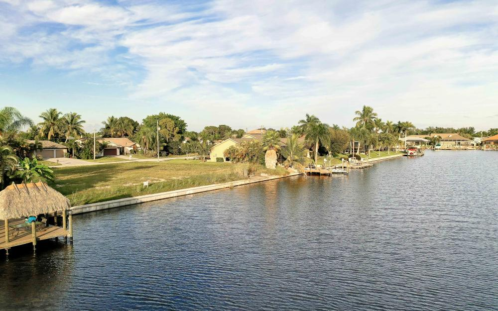 2618 SW 46th Ter, Cape Coral - Lot For Sale 1517690201