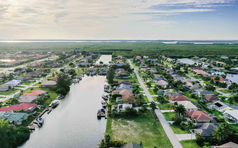 2618 SW 46th Ter, Cape Coral - Lot For Sale 677136064